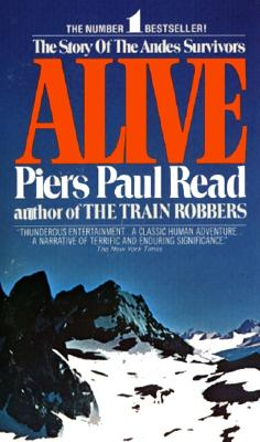Alive By Read, Piers Paul