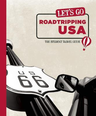 Let's Go Roadtripping USA By Lescroart, Justine (EDT)/ Walsh, Sam (EDT)/ Zimmerman, Matt (EDT)/ Cosgrove, Ben (CON)/ Cuddon, Benedict (CON)